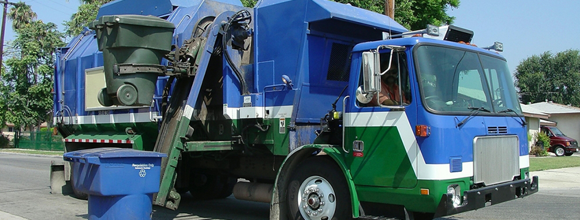 solid waste cost reduction services